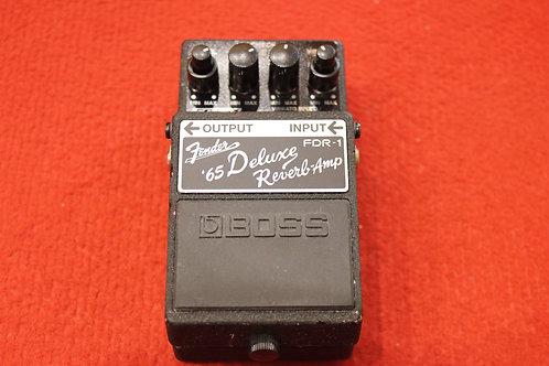 Boss Fender ´65 FDR1