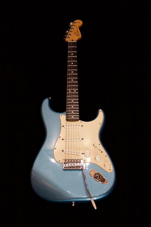 Fender Stratocaster Standard Mexico