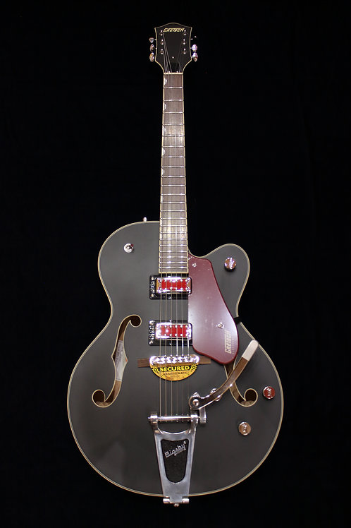 "Gretsch Electromatic G5410T ""Rat Rod"""