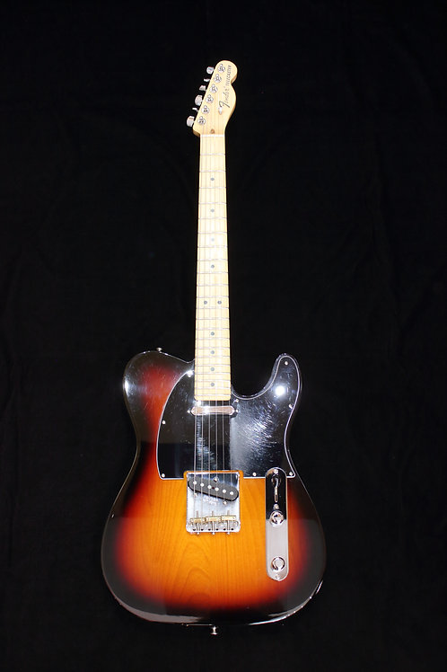 Fender Telecaster American Special 2016