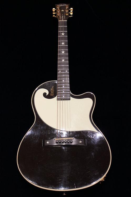 Gibson Chet Atkins SST 1991