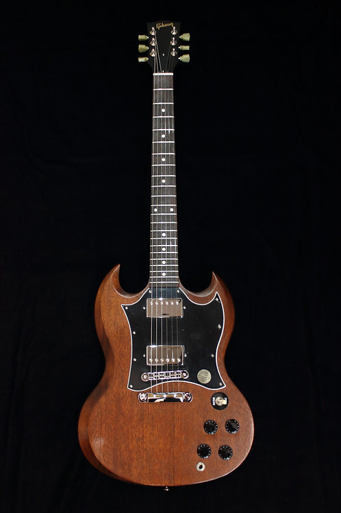 Gibson SG Special Faded 2011