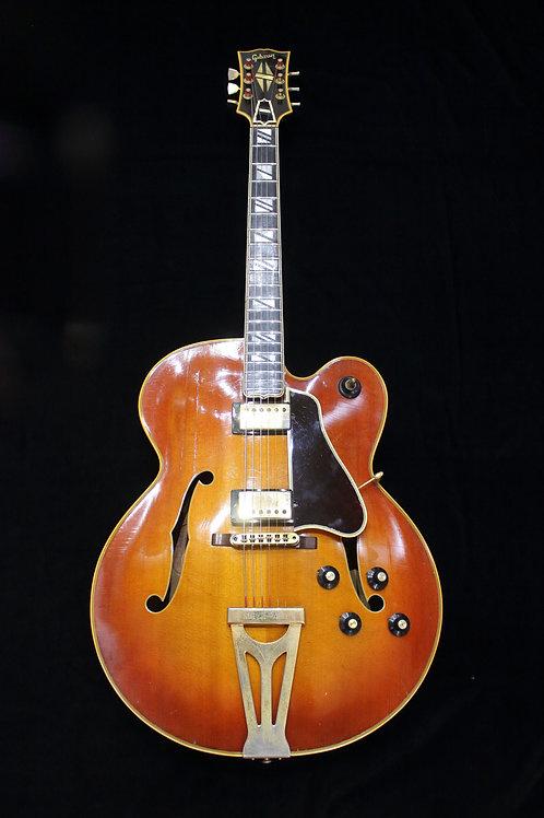 Gibson Super 400 CES 1970