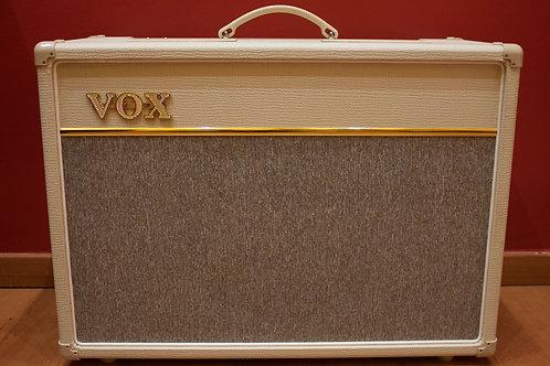 Vox AC15C1 CreamBack
