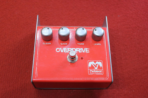 Palmer Roots Overdrive