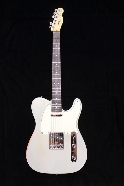 Fender Telecaster Highway One Daphne Blue 2007