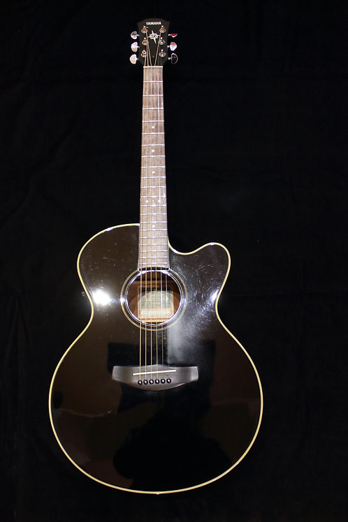 Yamaha CPX-5