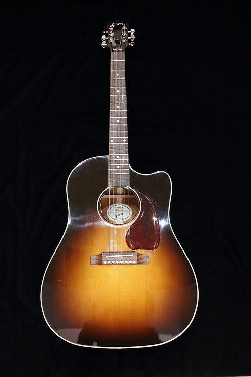 Gibson J-45 Standard CE 2107