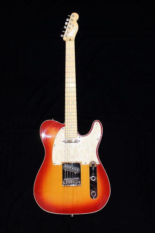 Fender American Deluxe Telecaster 2005