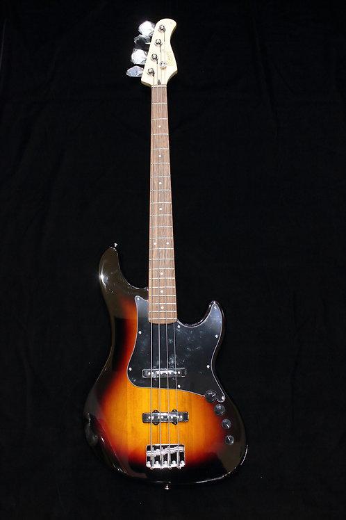 Cort Jazz Bass GB34JJ