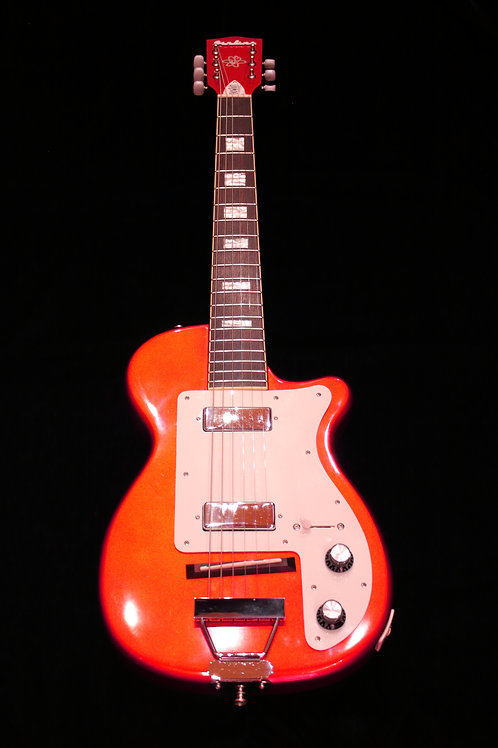 Eastwood Airline H44 Deluxe