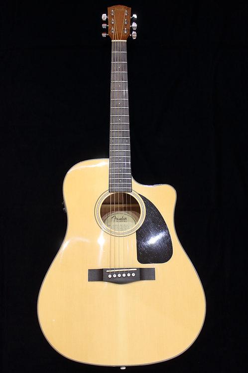 Fender CD-60 CE