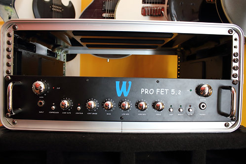 Warwick ProFet 5.2