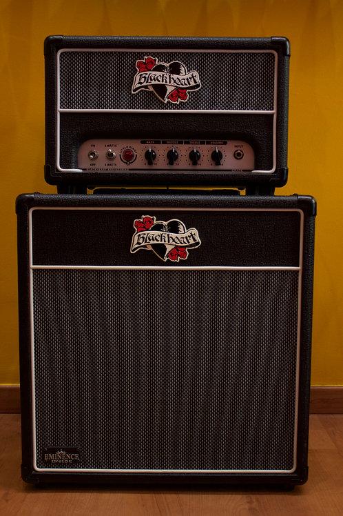 Blackheart Little Giant BH5H & BH112