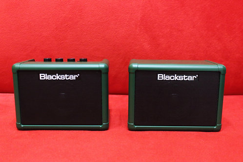 Blackstar Fly 3 Green Limited Edition