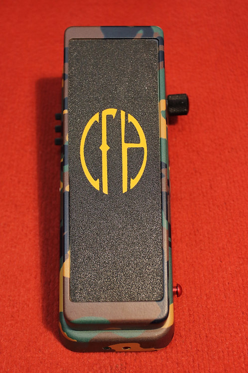 Dunlop Dimebag Wah From Hell