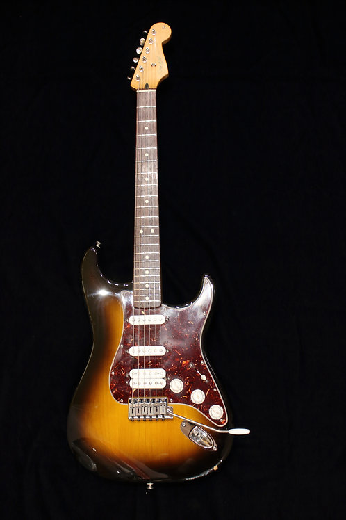 Fender Deluxe Power Stratocaster