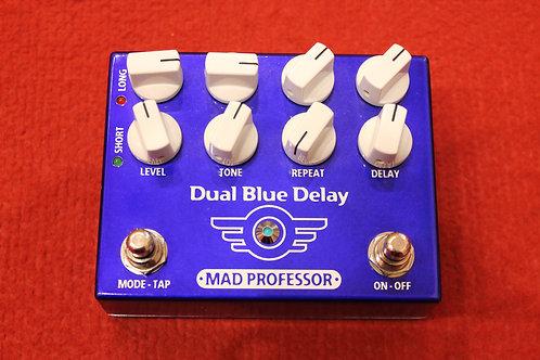 Mad Professor Deep Blue Dual Delay