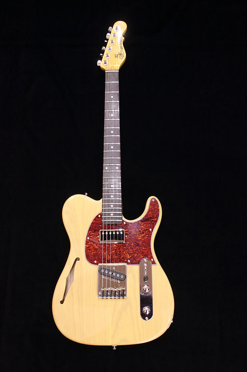 G&L Asat Classic BluesBoy Semi-Hollow