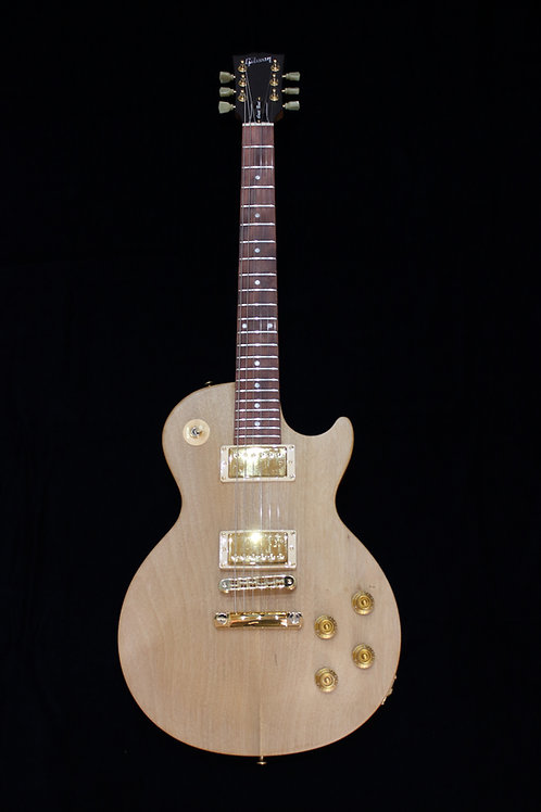 Gibson Les Paul Smartwood Exotic