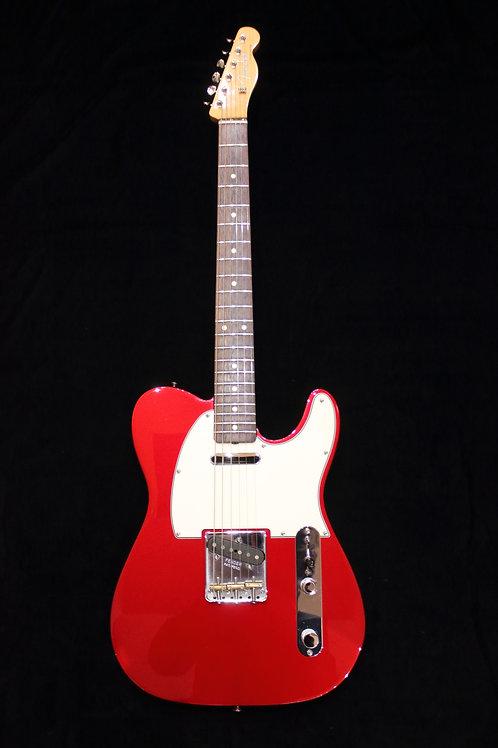Fender Telecaster Baja 60s 2014