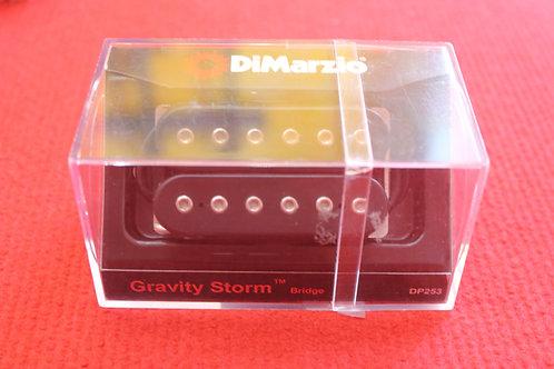 Dimarzio DP253 Gravity Storm Brigde