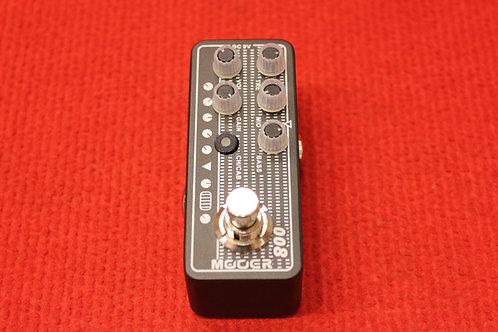 Mooer Micro PreAMP 008 Cali MK3
