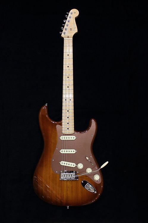 Fender Stratocaster 2017 Limited Edition Shedua