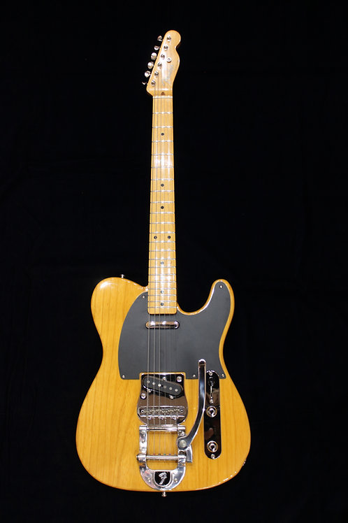 Fender Telecaster '52 Reissue Bigsby CIJ