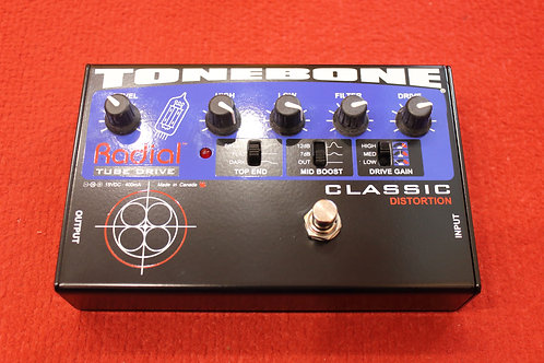 Radial Tonebone Classic Distortion