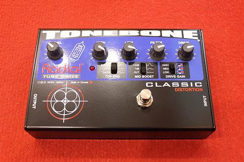 Radial Tonebone Classic Distortion