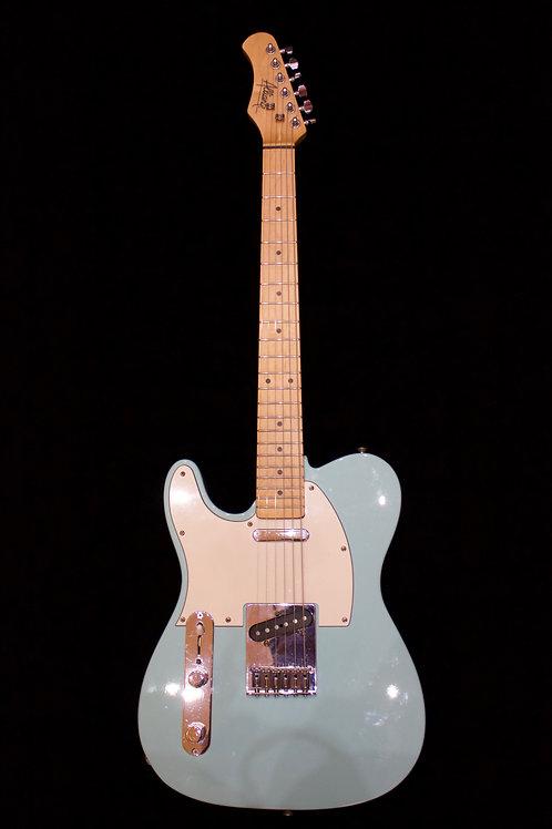 """Telecaster Alliance """"Fender"""" Zurdos"""