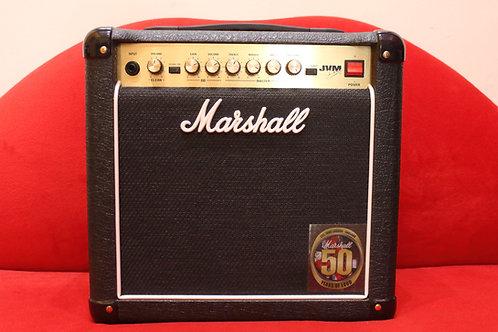 Marshall JVM-1C 50th Anniversary Ltd Ed