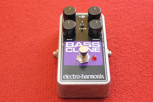 EHX Bass Clone
