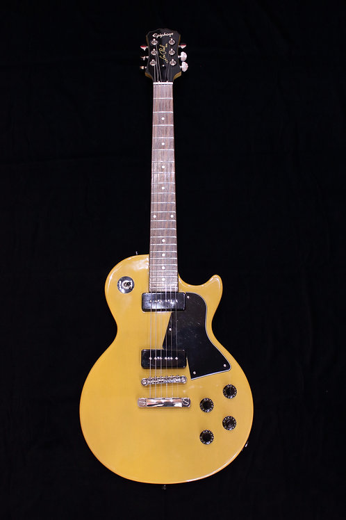 Epiphone '57 TV Yellow Limited Edition 2010