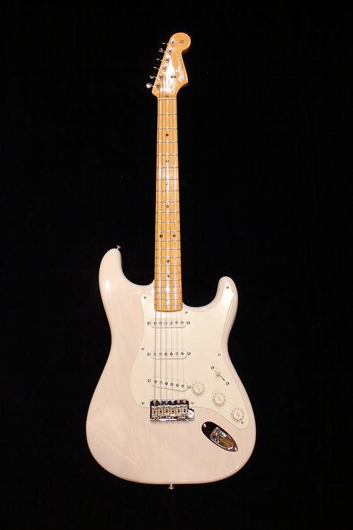Fender American Original 50s Stratocaster White Blonde