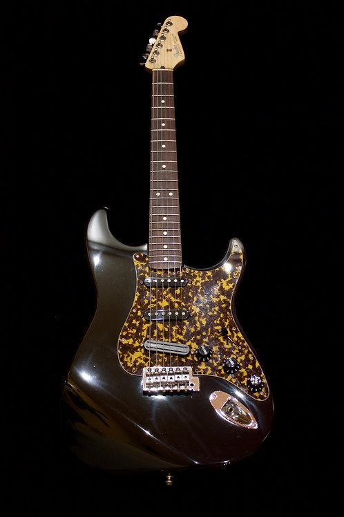 Fender Strat Standard Mexico The Chopper