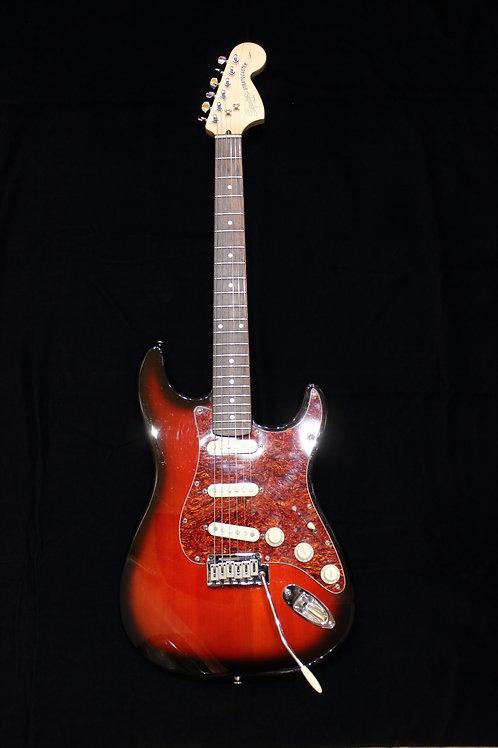 Squier Stratocaster Standard
