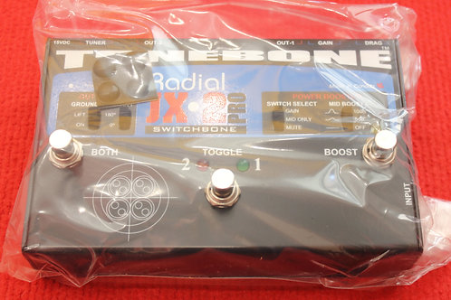 Radial JX 2 Switchbone ABY