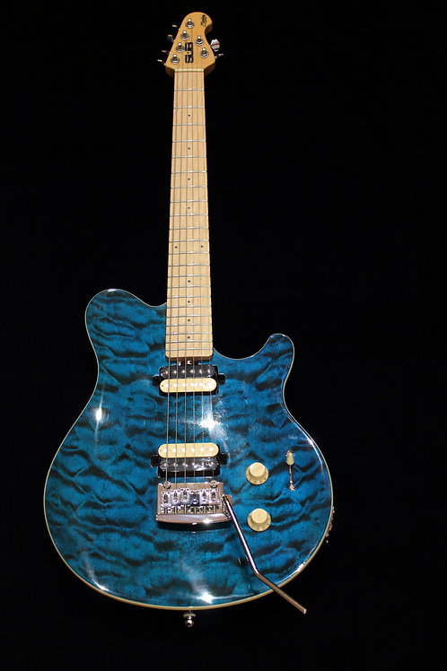 Sterling by Music Man S.U.B. AX3