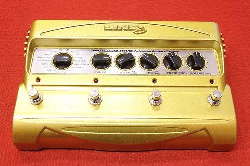 Line 6 DM4