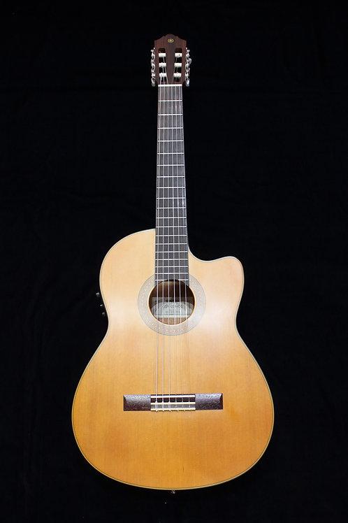 Yamaha CGX122 MCC