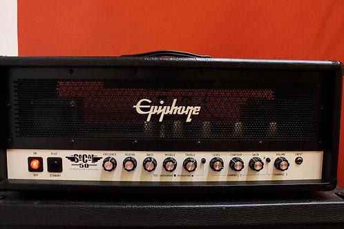 Epiphone Socal 50