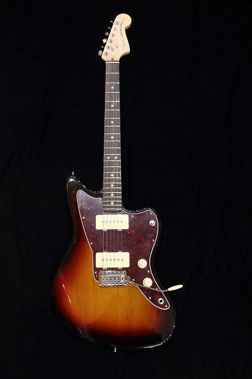 Fender American Performer Jazzmaster