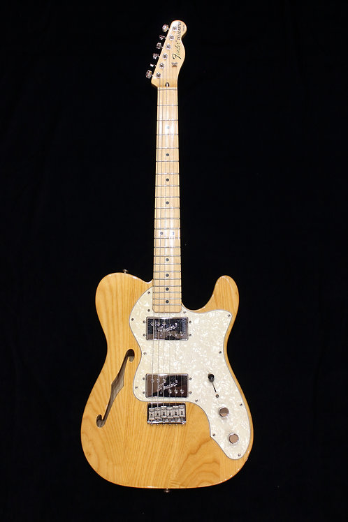 Fender Classic Series Thinline Telecaster '72