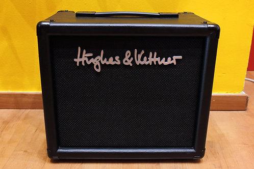 Hughes & Kettner Tubemeister 18 C