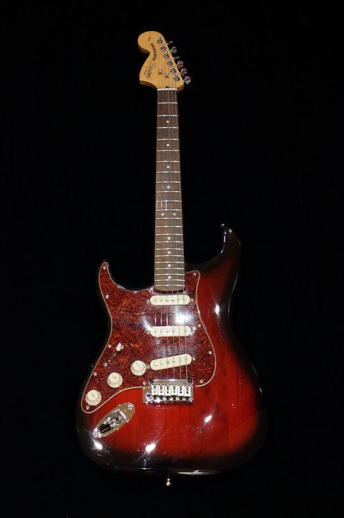 Squier Stratocaster Standard Zurdos