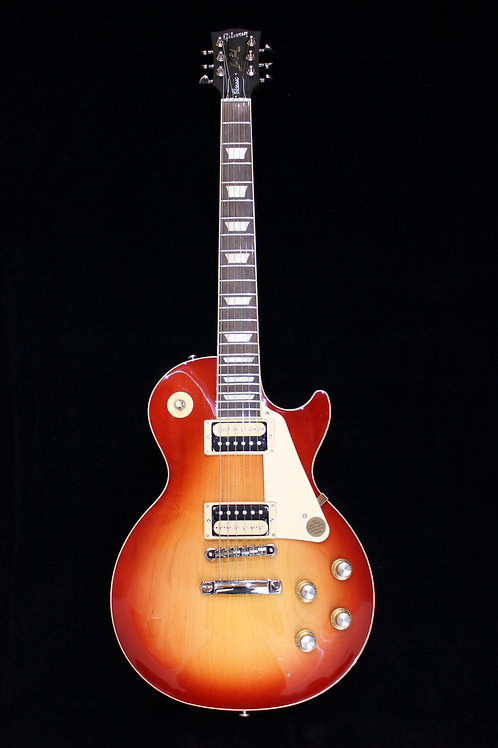Gibson Les Paul Classic Heritage Cherry 2020