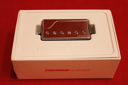 Fishman Fluence Classic Bridge Nickel