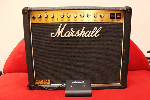 Marshall JCM800 4210 1984